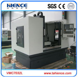 Vertical CNC Machining Center CNC Milling Mahchinery Vmc7032 pictures & photos