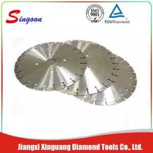 Diamond Segmented Cutting Disc/ Saw Blade for Marble/ Granite pictures & photos