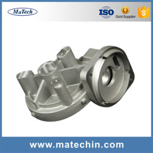 Good Price OEM Precisely Aluminum Alloy A356-T6 Die Casting Part pictures & photos