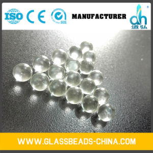 Good Chemical Stability and High Quality Glass Beads Powder pictures & photos