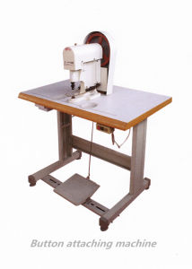 Button Attaching Machine (Metal button pressing machine)