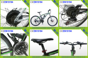 Specialized Electric Bike Bicycle for Sale in China pictures & photos