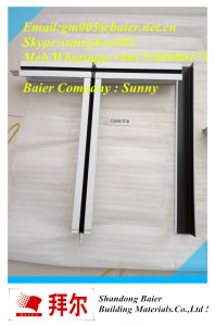 with Best Price Plain/Groove Suspended Ceiling T-Gird pictures & photos