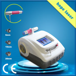 Professional Fast Sports Pain Relief Extracorporeal Shock Wave Therapy Equipment/ Shockwave pictures & photos