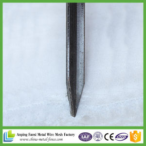 Steel Picket / Y Fence Post / Carbon Steel Fence pictures & photos
