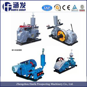 Hot Sale! ! ! Superior Quality Mud Pumps (BW160. BW200. BW250. BW850) pictures & photos