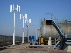 2kw H Type Vertical Wind Turbine pictures & photos