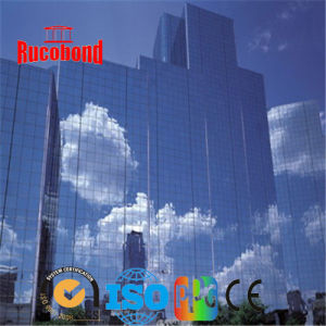 Aluminum Panel Aluminum Composite Panel (RCB141030) pictures & photos