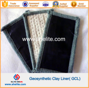 Gcl Coated HDPE Film Liner Geomembrane pictures & photos