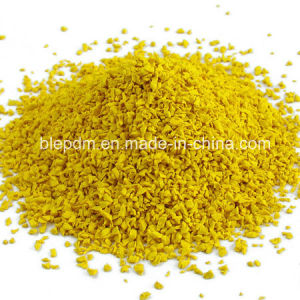 1-3mm Colorful EPDM Granules in Various Colors