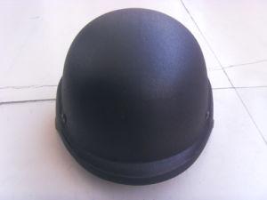 Nij Iiia Level PE Military Ballistic Helmet pictures & photos