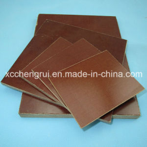 3025 Phenolic Cotton Cloth Laminate Insulation Sheets pictures & photos