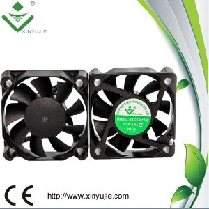 50*50*12mm DC Cooling Fan 2016 Hot Plastic Fan Made in China pictures & photos