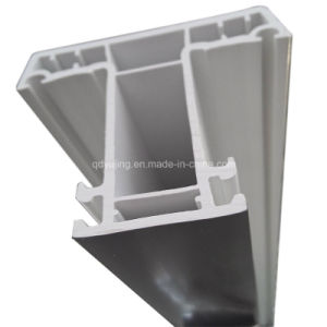 60 Casement Series UPVC/PVC Profiles