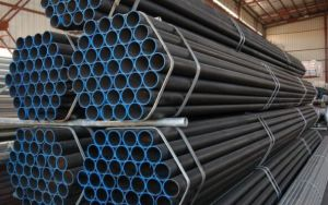 Ss304L Sch40 Stainless Seamless Steel Pipe pictures & photos