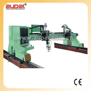 Gantry Type Flame and Plasma CNC Cutting Machine