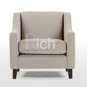 Modern Hotel Furniture Leisure Sofa (1 seater) pictures & photos