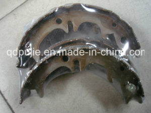 Advanced Quality F2308 Auto Brake Shoe for Japanese Korean Car (PJABS019) pictures & photos