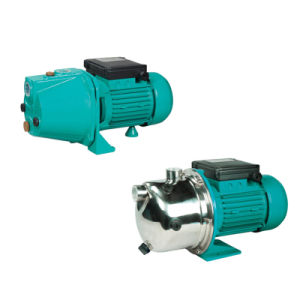 0.5HP to 1HP Garden Pump with Brass Impellor&Copper Wire