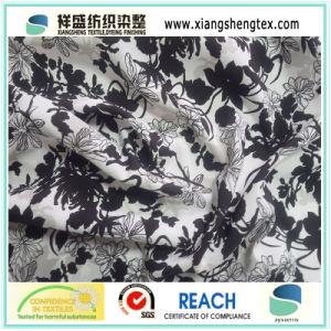 100% Polyester Koshibo Printed Fabric pictures & photos