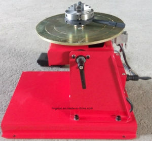Welding Positioner for Girth Welding with High Quality and Reasonable Price pictures & photos
