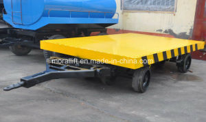 Heavy loading heavy load with no power car tow dolly pictures & photos