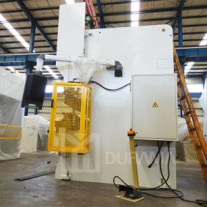 Hydraulic Bending Machine, Plate Bending Machine, CNC Bending Machine pictures & photos