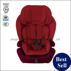 Baby Car Safety Seat for 4-12 Years Child with ECE 049187 Certification
