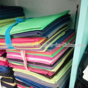 Polyester Cotton Fabric, T/C 65/35 Pocketing Fabric