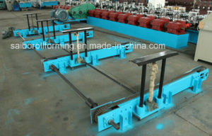 Automatic Stacker for Guard Rail Machine pictures & photos