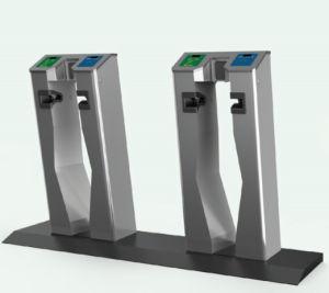 Public Bike Double Locking Device (new pattern)