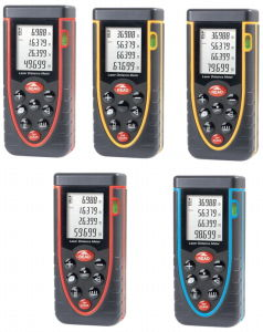 Laser Distance Meter SRxxW series pictures & photos