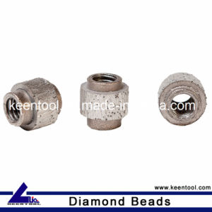 Diamond Wire Beads for Granite pictures & photos