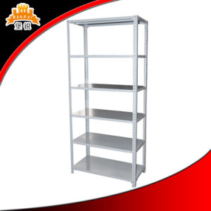 Modern Cheap Adjustable Steel Metal Storage Rack pictures & photos