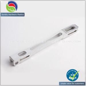 CNC Precision Alum Part Sliding Bar (AL12046) pictures & photos