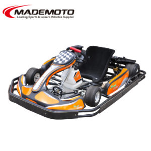 Promotion 4 Stroke 200cc Racing Go Karts pictures & photos