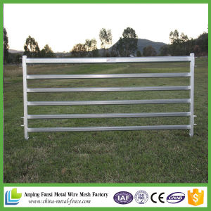 Metal Livestock Steel Sheep Panel pictures & photos