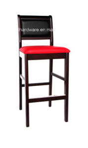 Leisure Coffee House Wooden Chair