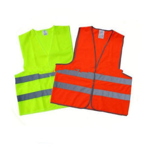 Reflective Safety Clothing OEM Cheap Reflective Vest pictures & photos