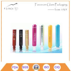 3ml, 5ml, 6ml etc Small Glass Perfume Bottles pictures & photos