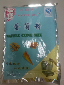 Waffle Cone Mix pictures & photos
