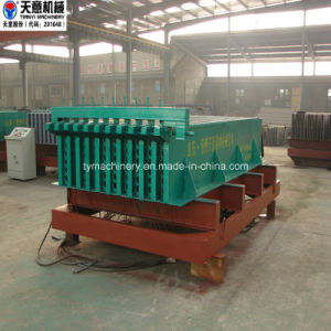 Light Weight MGO Partition Wall Panel Making Machine pictures & photos