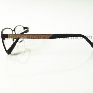 Fashion Customized Classical Titanium Reading Glasses Optical Frame pictures & photos
