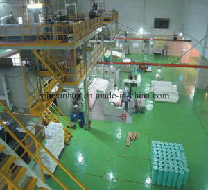 4200mm SSS Non Woven Machine pictures & photos