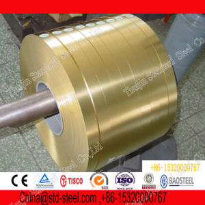 Brass Coil (C28000 C27400 C21000 C27000 C26000 C22000) pictures & photos