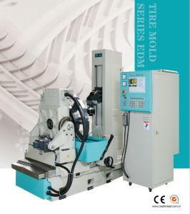 Low Price CNC Car Mold EDM Machine pictures & photos