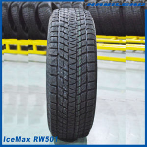 Qingdao Chinese Manufacturer New Products Radial Passenger Winter Car Tire pictures & photos