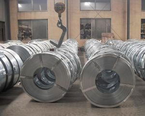 Galvanized Steel Strip/Tape for Cable Armoring pictures & photos