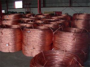 Copper Wire Scrap pictures & photos