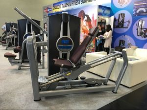 Jungle Gym/Commercial Fitness Equipment/Tz-8008/Lat Pulldown pictures & photos